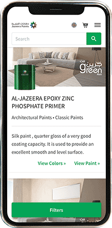 Al-Jazeera Paints Mockup 1