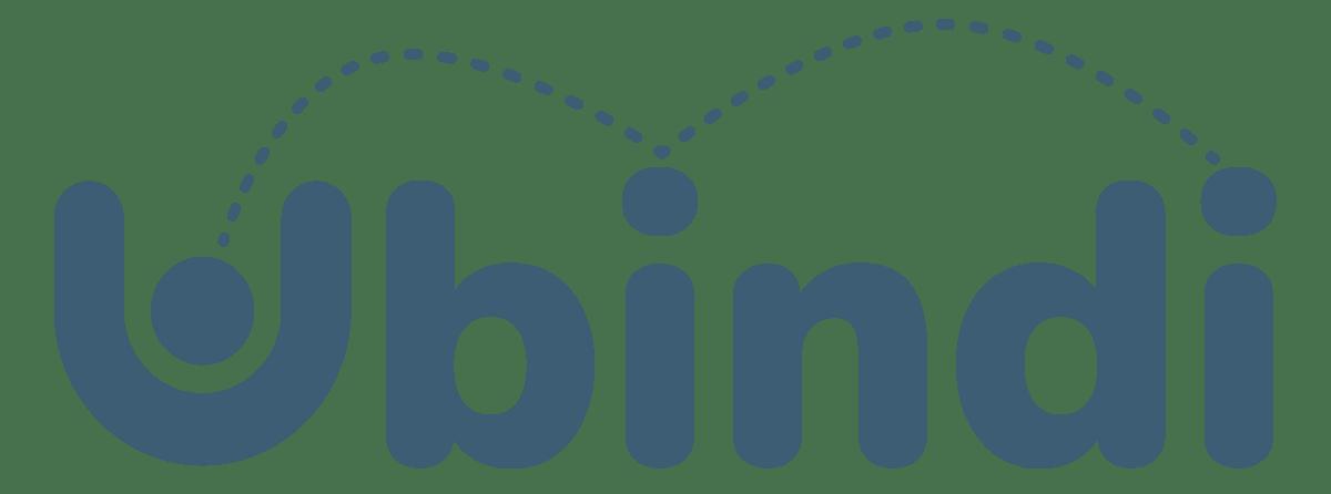 Ubindi logo