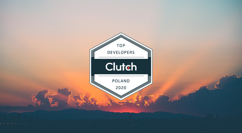 AppUnite Amongst Poland's Top Developers for 2020